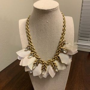 Stella & Dot Birdie Necklace